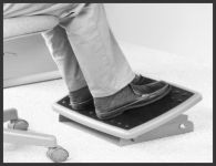 Ergonomics solutions and products